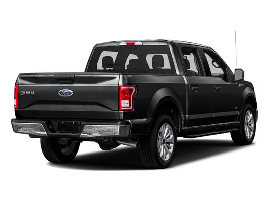 2016 Ford F 150 Xlt 4x4 In Clarksville Neil Huffman