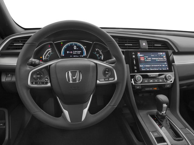 2016 Honda Civic Ex L In Clarksville Neil Huffman