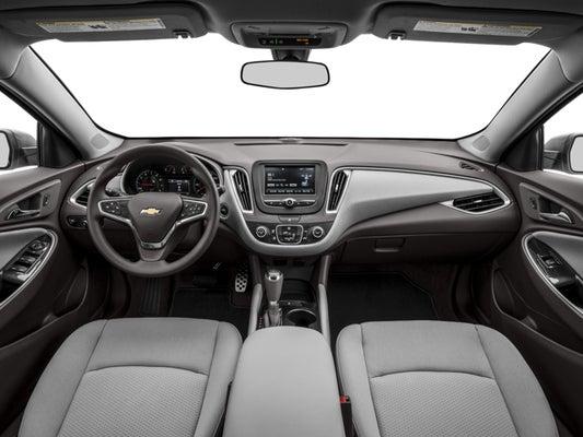 2017 Chevrolet Malibu Ls 1ls In Clarksville Neil Huffman Honda