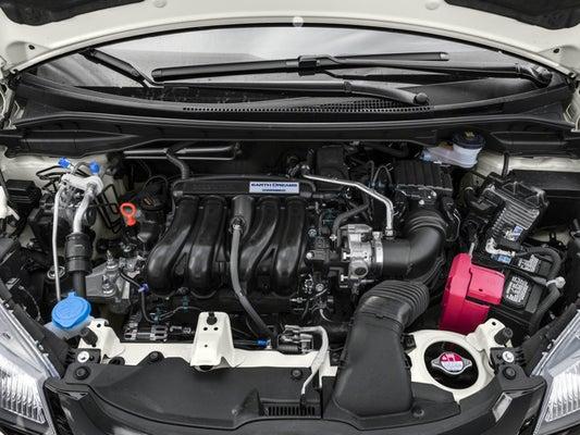 2017 Honda Fit Ex In Clarksville Neil Huffman