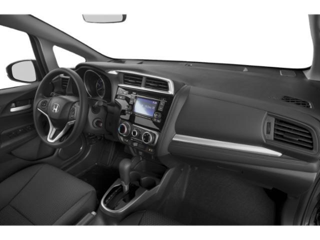 2019 Honda Fit Lx Honda Dealer Serving Clarksville In