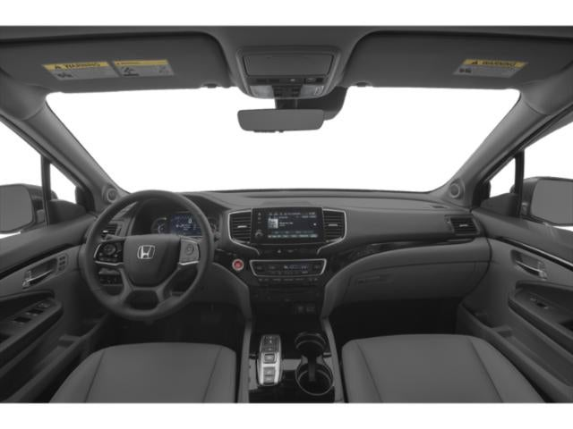 2019 Honda Pilot Touring 8 Passenger - Honda dealer ...