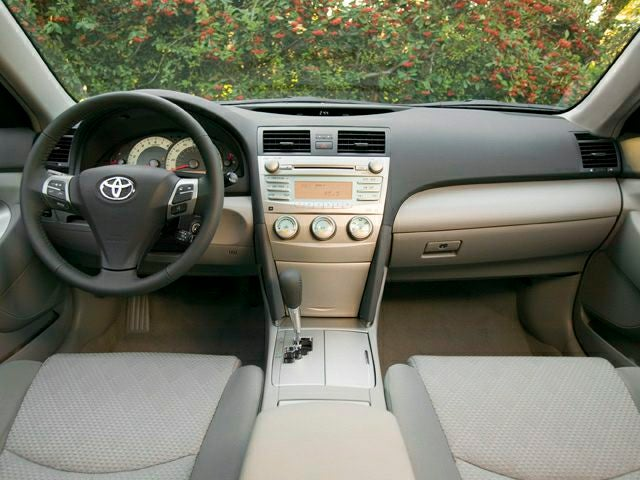 2007 Toyota Camry XLE In Clarksville IN
