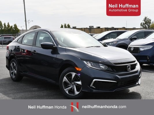 2020 honda civic lx honda dealer serving clarksville in in new and used honda dealership jeffersonville new albany watson in indiana 2020 honda civic lx