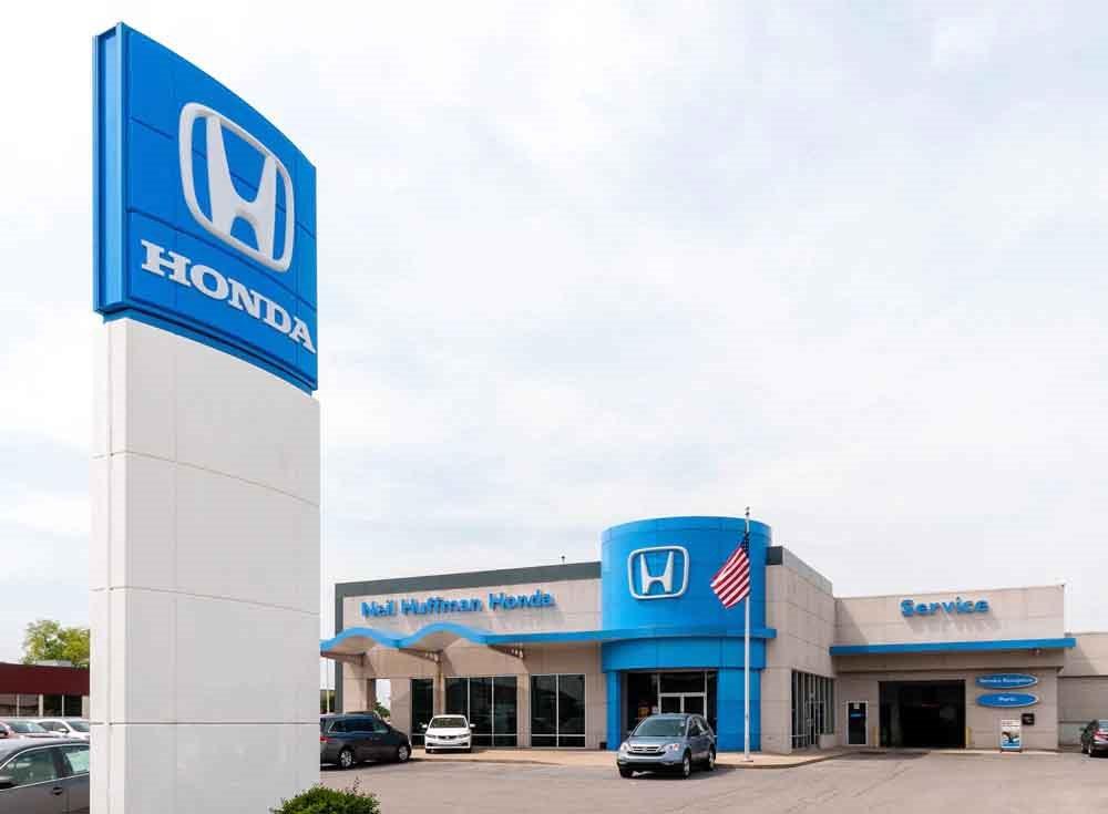 Honda Dealership Louisville Ky >> Service Parts Department Clarksville In Honda Dealer In