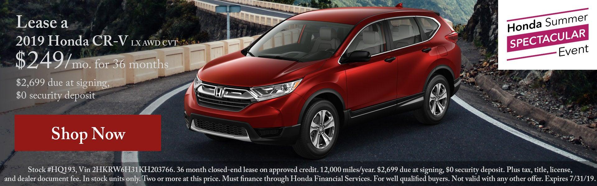 Sam Swope Honda >> Clarksville In Honda Dealer In Clarksville In New And Used Honda