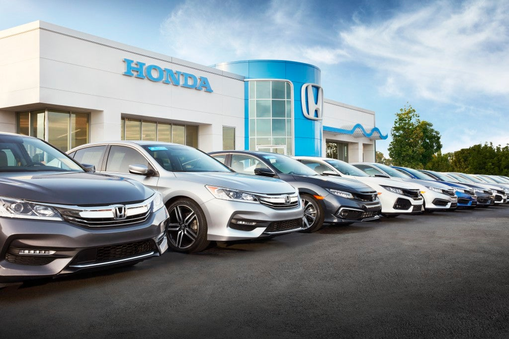 Buying A Used Car? Buy a Certified Pre-Owned Honda