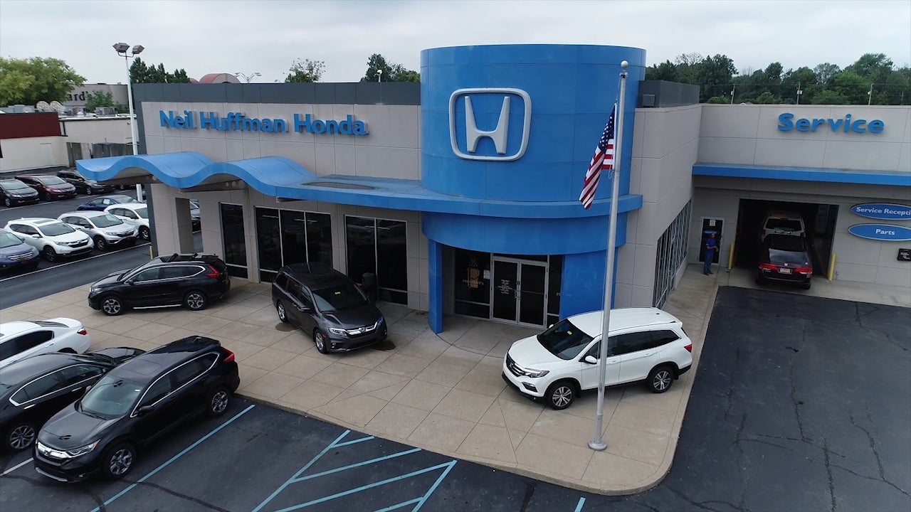 Honda Dealership Louisville Ky >> Honda Car Dealer In Clarksville In New And Used Cars